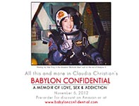 Babylon Confidential Advert #10