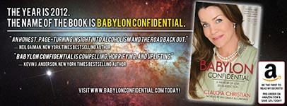 Babylon Confidential Advert #13