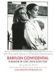 Babylon Confidential Advert #1