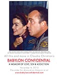 Babylon Confidential Advert #5