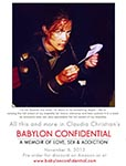 Babylon Confidential Advert #8