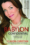 Babylon Confidential Front Cover