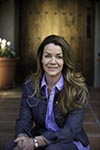 Claudia Christian Headshot