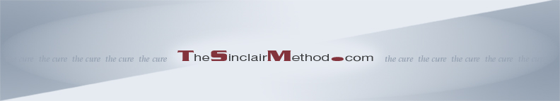The Sinclair Method Messageboards
